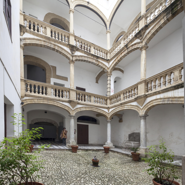 Accademia di belle arti di palermo for Accademia belle arti design