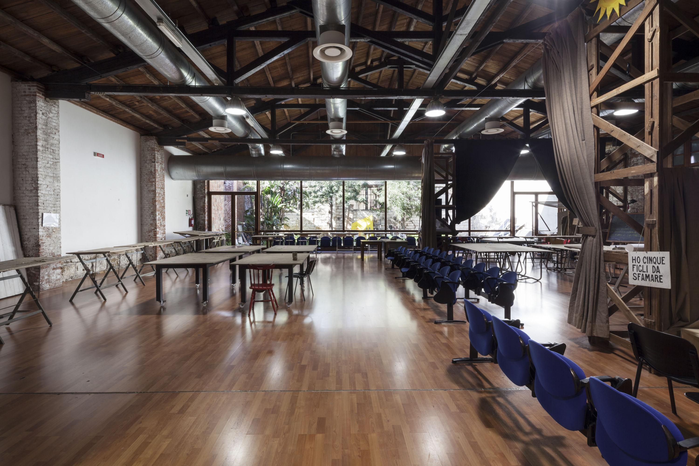 Accademia di belle arti di palermo for Accademia belle arti moda