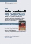AdaLombardi Arte Contemporanea